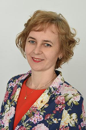 Beata Ścierska