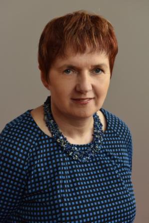 Zofia Kostorz