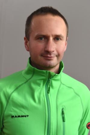 Marcin Kaczor