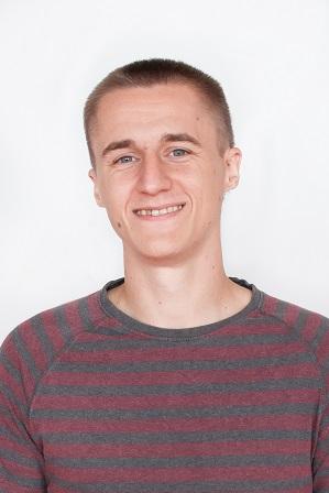 Piotr Klimczok