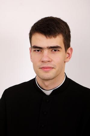 ks. Paweł Olszewski