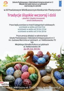 Tradycje śląskie 2019